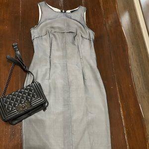 Dolce&Gabbana Real Silk dress size8